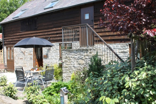 Shropshire Accommodation near Wales