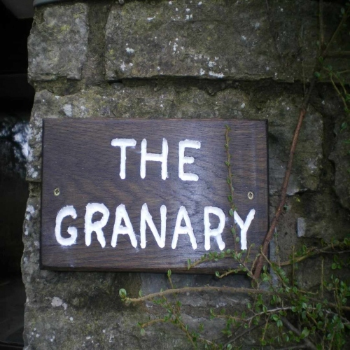 Shropshire Self Catering Holiday Cottages - The Granary