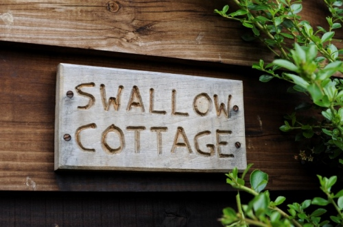 Shropshire Self-Catering Cottage