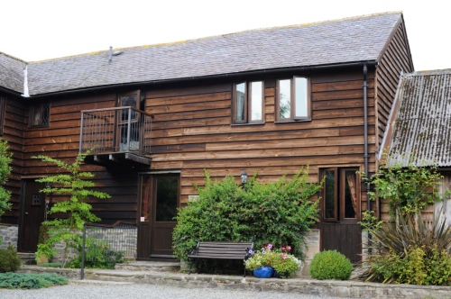 Self-Catering Shropshire Holiday Cottage