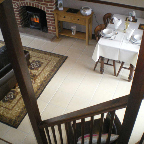 Shropshire Self Catering Accommodation - The Granary