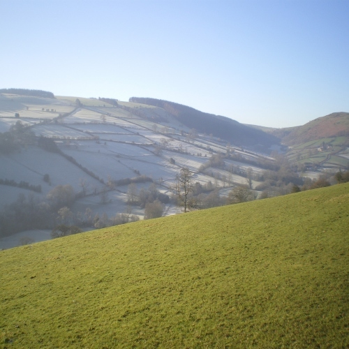 Winter at Shropshire Self Catering Cottages